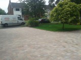 Sterling Driveways